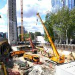 Quantity Surveyor - Site Based Central London